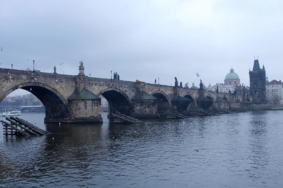 A Károly híd