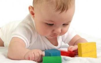 Milyen játékot adhatunk a legkisebb csecsemőknek?