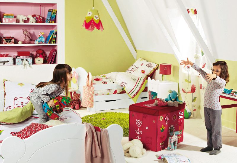 Awesome-Children-Bedroom-and-Playroom-Design-Furniture-and-Decor-by-Vertbaudet