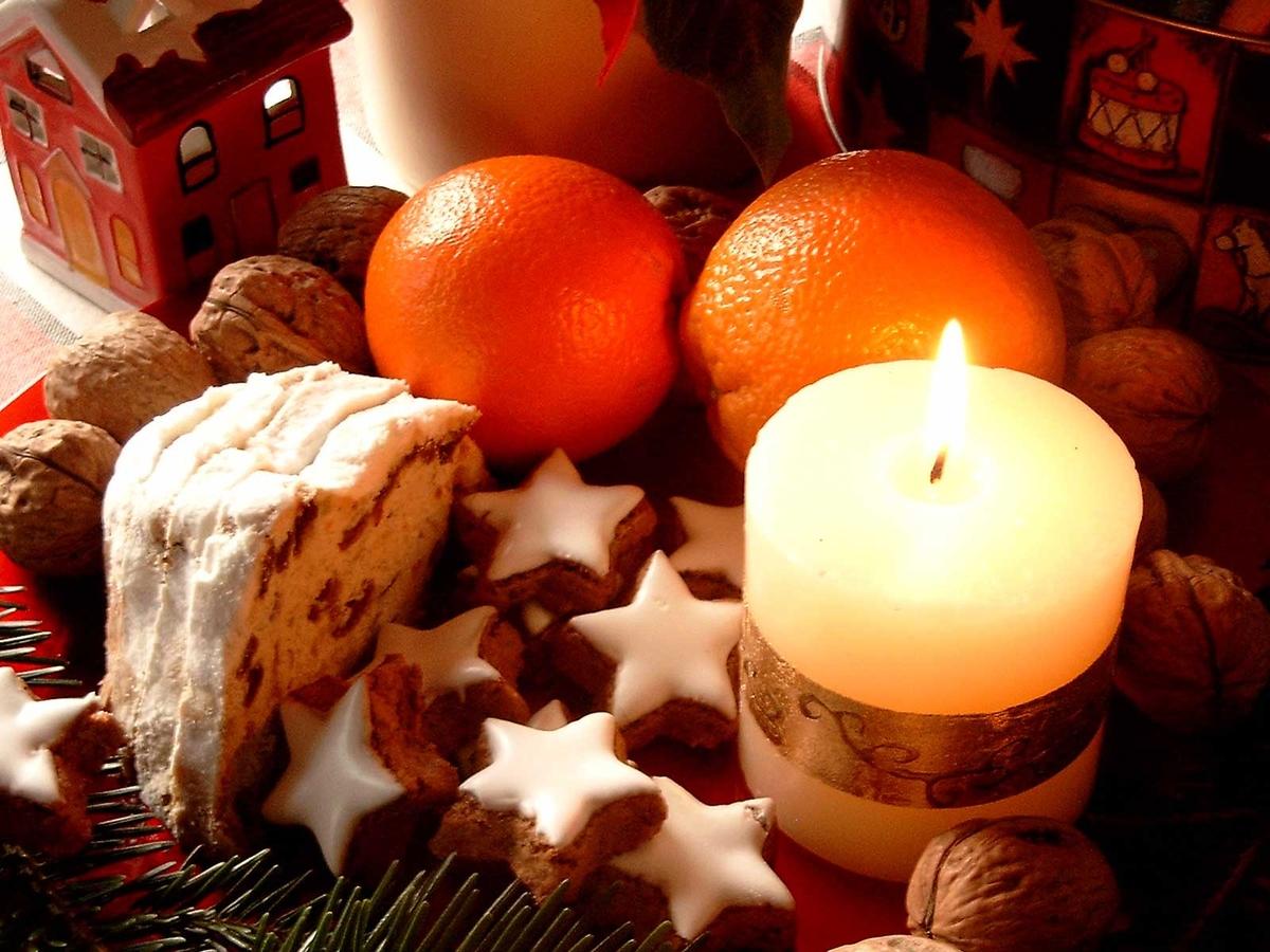 cake-candle-christmas-cosy-holiday-orange-Favim.com-53192