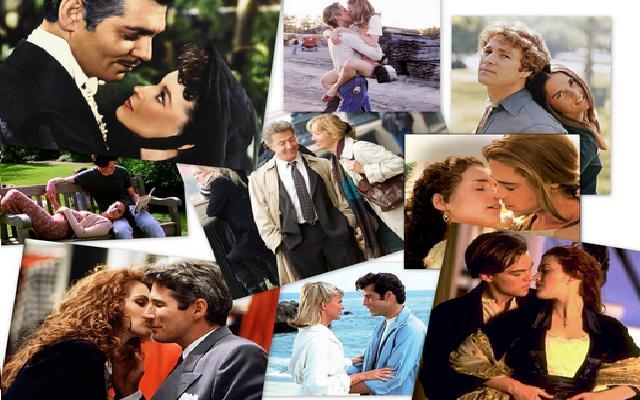romantikusfilmek