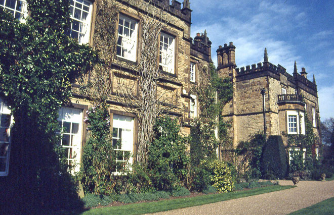 Renishaw-Hall