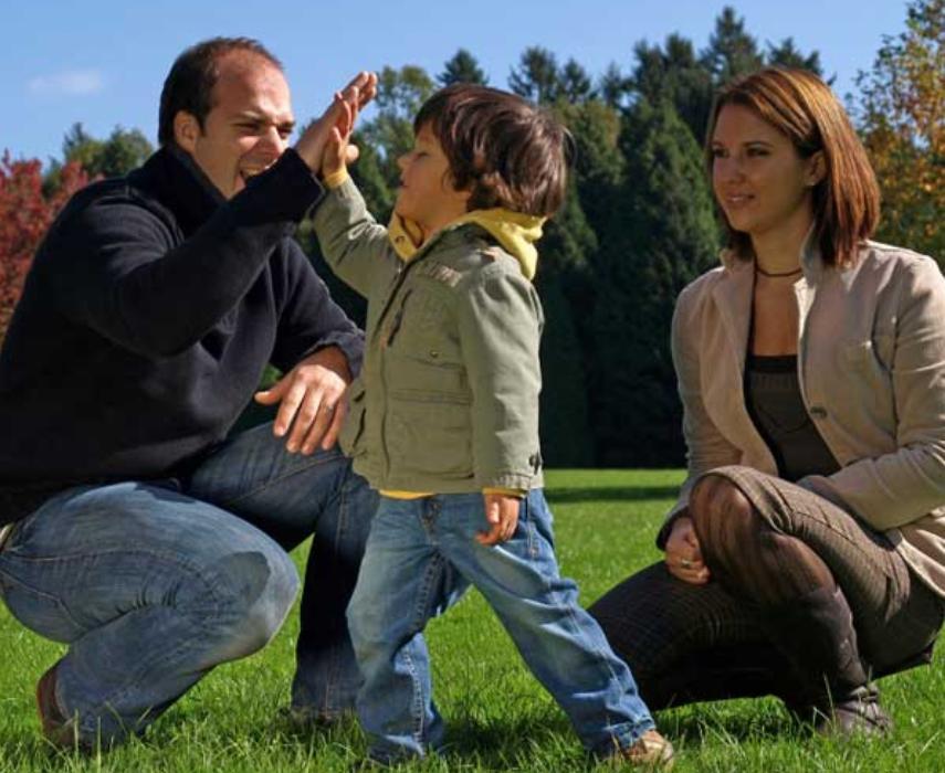 egyedülálló szülők randevúzása