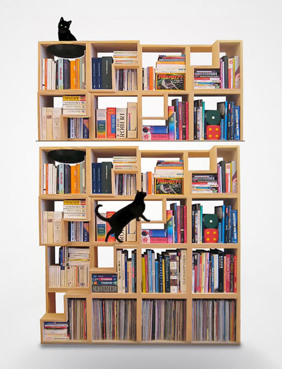 Как сделать книгу полку