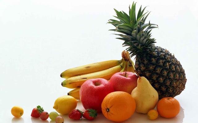 Nutrition-in-fruit