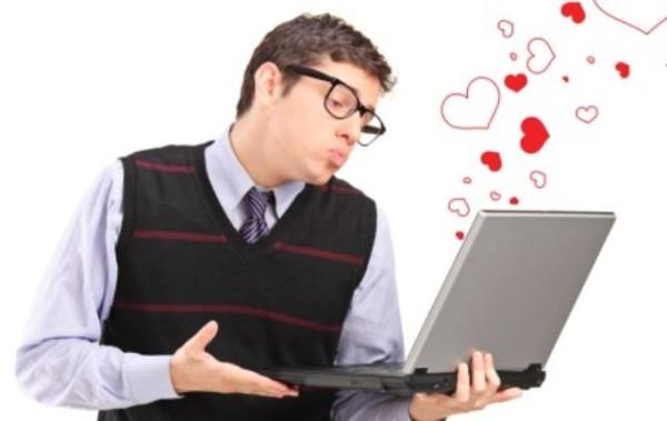 Online társkereső kínos első randevú