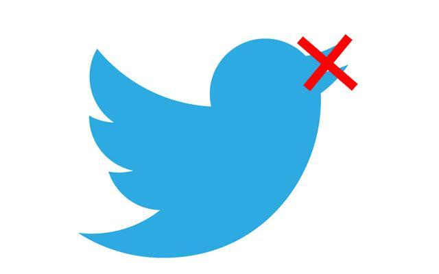 twitter-silence