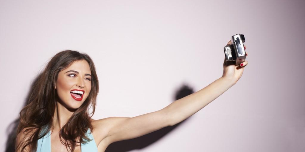 Selfies-ellas