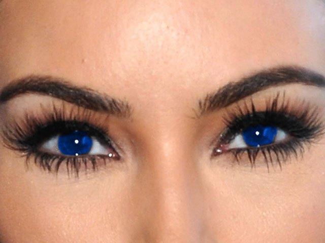 eyelashesdanger