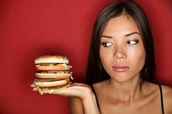 Gyorsétterem helyett tömör egészség