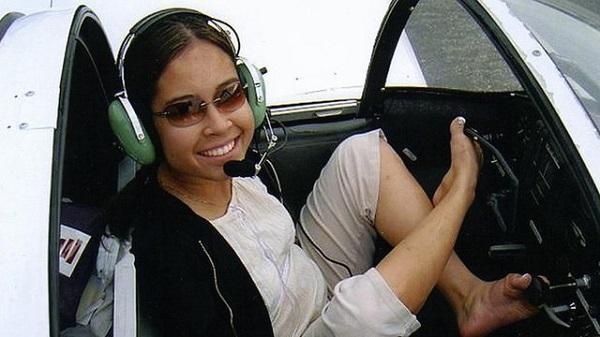 Jessica Cox 2