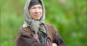 Agafya Lykova