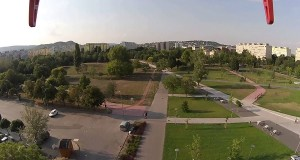 bikás park