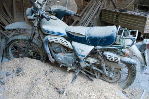 motorbicaj