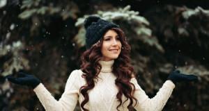 Téli női fehérnemű divat