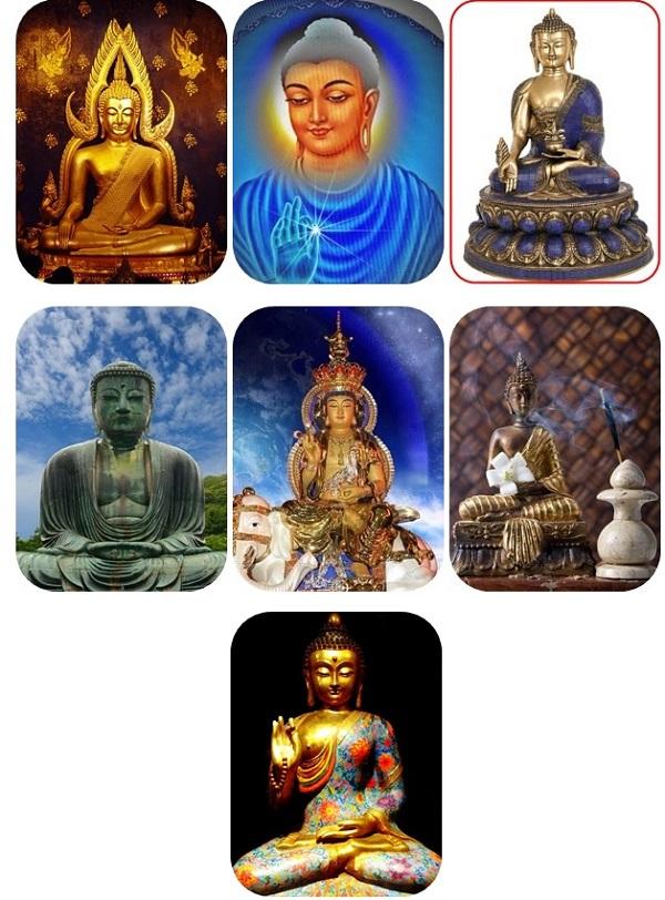 buddhatest