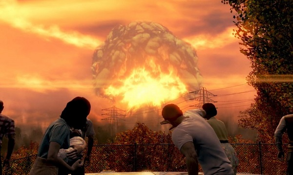 atomháború