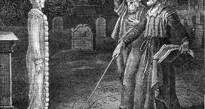 John Dee és Edward Kelley