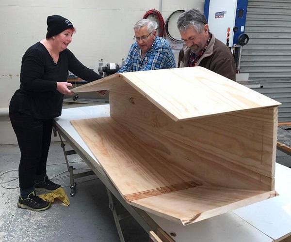 Coffin Club