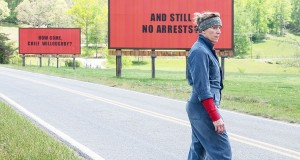 Three Billboards Outside Ebbing