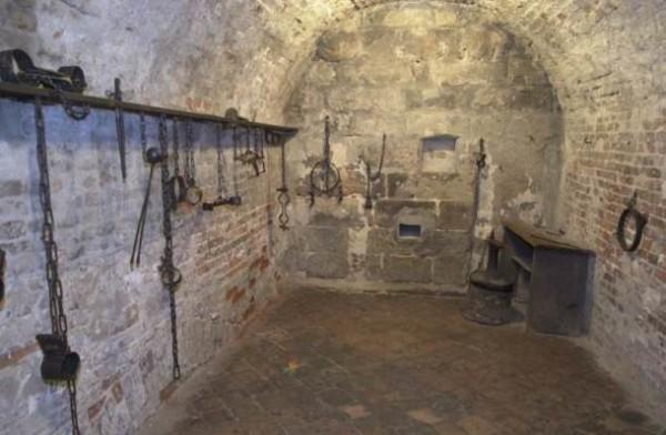 várbörtön