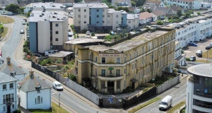 Fistral Bay Hotel