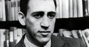 JD Salinger z